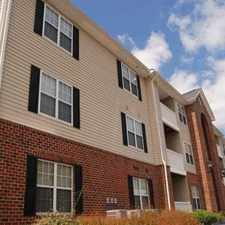 Rental info for Ashbrook Pointe