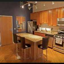 Rental info for 211 West Cullerton Street #708 in the Armour Square area