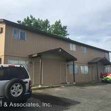 Rental info for 4929 W Canal Drive in the 99336 area