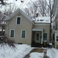 Rental info for 917 Jenifer St #2 in the Marquette area