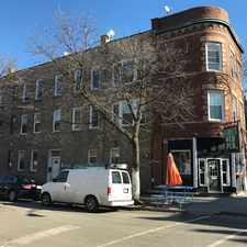 Rental info for 2026 W Webster Ave in the Chicago area