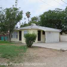 Rental info for 7682 Central Ave