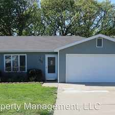 Rental info for 324 Clydesdale Circle