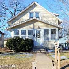 Rental info for 4731 Bryant Avenue North in the Fridley area
