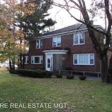 Rental info for 3290 Balltown Road