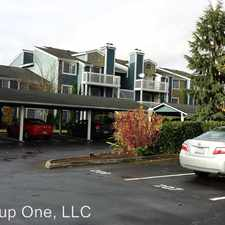 Rental info for 22831 30th Avenue S #207 in the Des Moines area