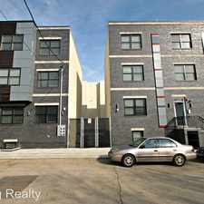 Rental info for 1532-36 Ingersoll Street in the Avenue of the Arts North area