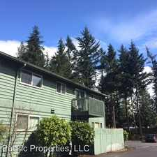 Rental info for 19425 76th Ave West