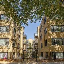 Rental info for 3348 West Wilson Avenue in the Chicago area