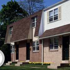 Rental info for Korman Residential At Pinegrove Townhomes