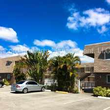 Rental info for Available NOW -- Large 1-bedroom apartment in convenient Hollywood location (LM) in the Hollywood area