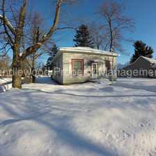Rental info for 2 Bedroom House Available March 1st!