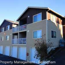Rental info for 817 Blueberry Lane #101 in the Puget area