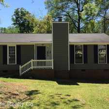 Rental info for 2224 Laburnum Ave. in the Commonwealth area