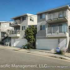 Rental info for 716 5th Street in the Hermosa Beach area