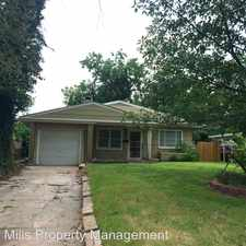 Rental info for 847 S. Fountain