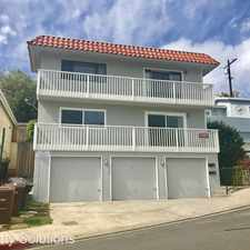 Rental info for 33751 Robles Drive #A in the Dana Point area
