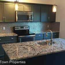 Rental info for 5437 Carnegie St in the Pittsburgh area