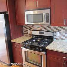 Rental info for 2528 Carey Way Unit #2