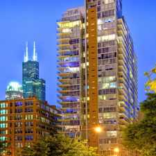 Rental info for Burnham Pointe in the South Loop area