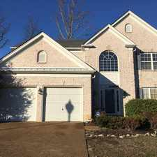 Rental info for 408 Carphilly Court