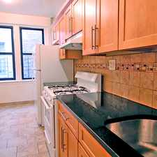 Rental info for E 165th Street in the Highbridge area