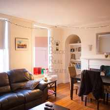 Rental info for River St & Lime St in the Beacon Hill area