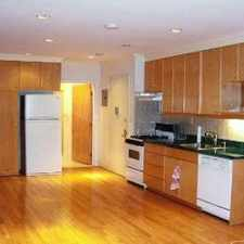 Rental info for 10th Avenue in the New York area