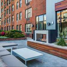 Rental info for River North Park Apartments in the Chicago area