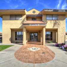 Rental info for Valencia Crossings in the Mesa area