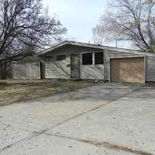 Rental info for 8620 Winchester Avenue in the Oldham Farms area