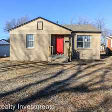Rental info for 907 N. Lilac Ln.