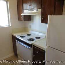Rental info for 4726 30th Street #8 in the Adams North area