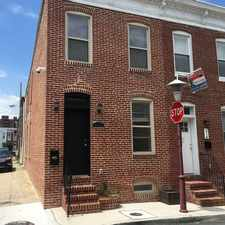 Rental info for 212 N Madeira Street in the Middle East area