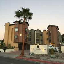 Rental info for 6755 Mission Gorge Road in the Allied Gardens area