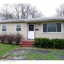 Rental info for 4686 Kirby Avenue in the Northside area