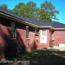 Rental info for 2816 Reeves Lane