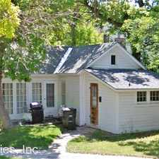 Rental info for 421 9th Avenue
