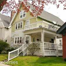 Rental info for 2588 N Cramer St Upper in the Murray Hill area