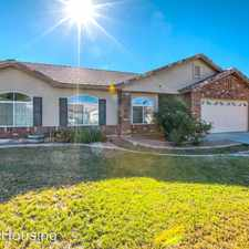 Rental info for 3505 E Murrieta Rd