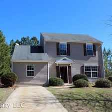 Rental info for 7104 Merrywood Court