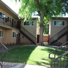 Rental info for 3716-3726 Poinciana Drive - Unit 7 in the San Jose area