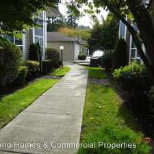 Rental info for 4654 W. Powell Blvd. #250 in the Pleasant Valley area