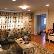 Rental info for 34 South Virginia Court in the 07631 area
