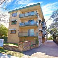 Rental info for CITY VIEWS, LARGE UNIT, CONVENIENT COORPAROO LOCATION!