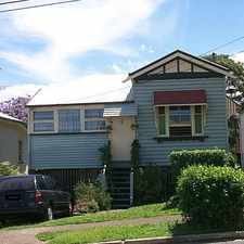 Rental info for Little Cottage in A Great Location in the Manly West area