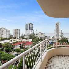 Rental info for Resort Lifestyle in the Heart of Broadbeach in the Broadbeach area