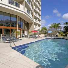 Rental info for Live In The Heart Of Broadbeach in the Broadbeach area