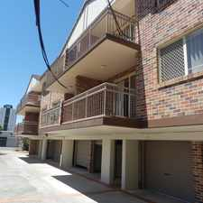 Rental info for Secure 2 Bedroom Unit With SLUG in the Gold Coast area