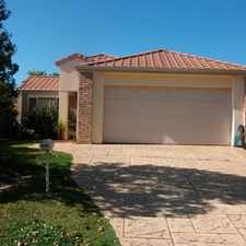 Rental info for HOME IN QUIET CUL DE SAC!!! in the Robina area